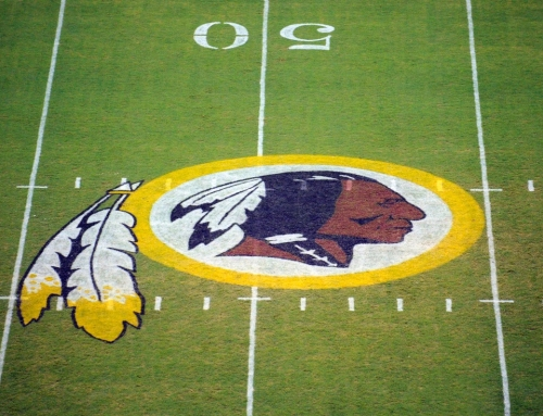 REDSKINS TRADEMARK REGISTRATION CANCELLED, BUT DON'T EXPECT A NAME CHANGE